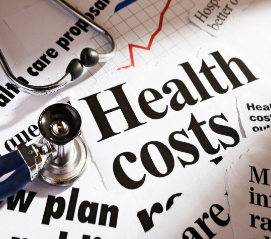 how much is health insurance