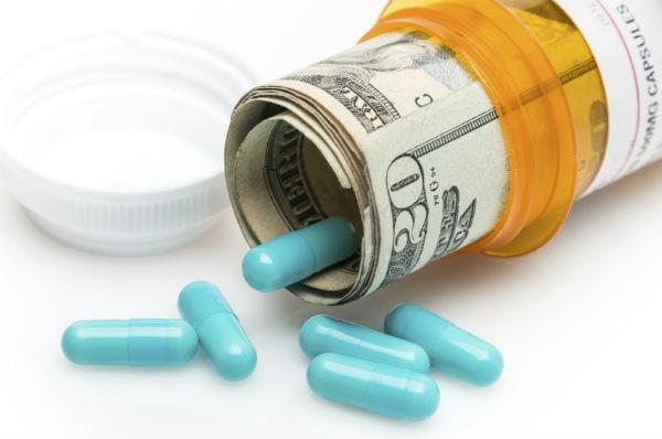 Medicare part d cost