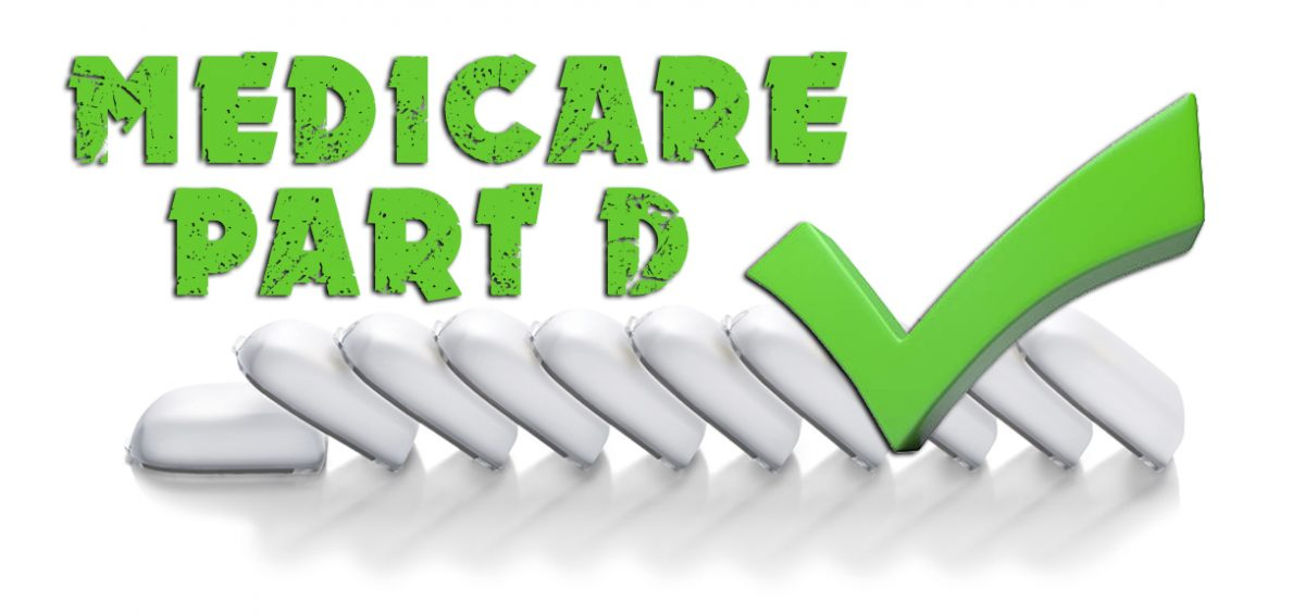 What Medicare Part D Is All About