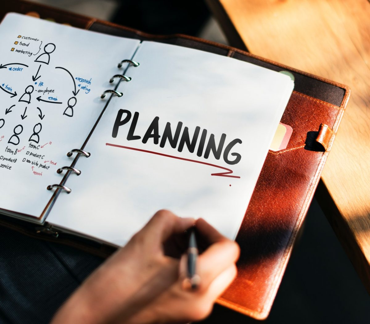 Planning business exit strategy works like a safety net for the entrepreneur