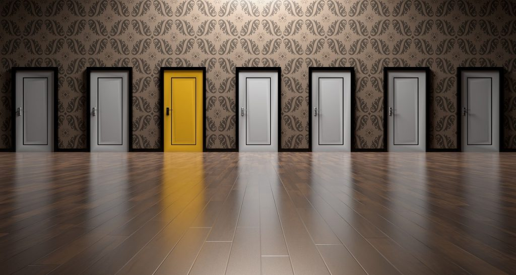 list of business exit strategy options for small business owners